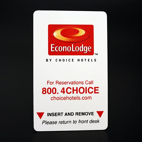 Econolodge Key