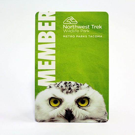 Membership and ID Cards | Allegheny Printed Plastics